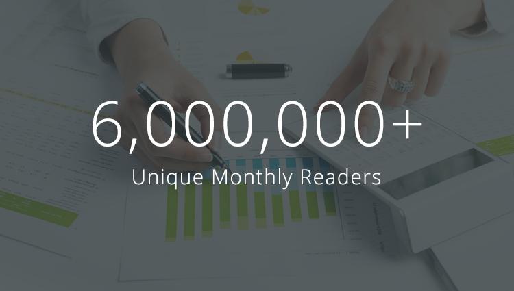 6 million