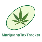 marijuana tax tracker