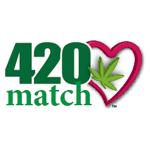my 420 match